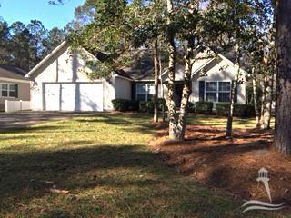 209 Ocean Forest Drive NW, Calabash, NC 28467 (MLS #20698812) :: Century 21 Sweyer & Associates
