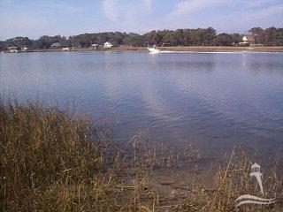 192 High Point Street, Holden Beach, NC 28462 (MLS #20698831) :: Century 21 Sweyer & Associates