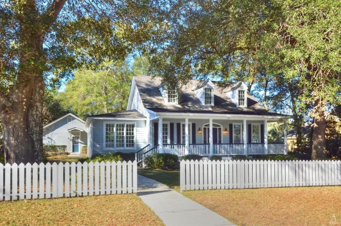 5103 Bent Oak Lane, Southport, NC 28461 (MLS #20698930) :: Century 21 Sweyer & Associates