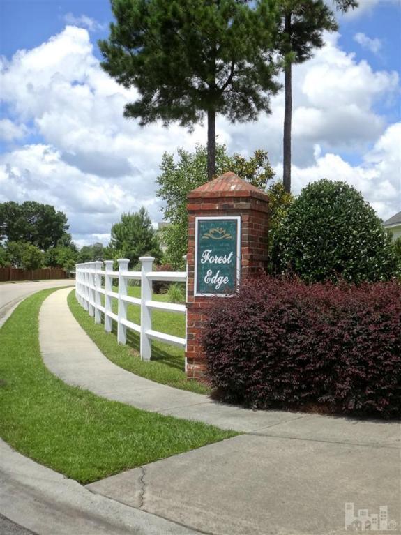 2103 Laurel Oak Way, Leland, NC 28451 (MLS #30493207) :: Century 21 Sweyer & Associates