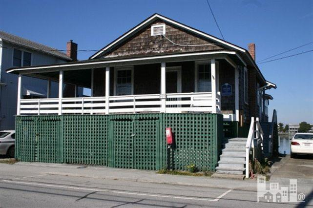 405 N Lumina Avenue, Wrightsville Beach, NC 28480 (MLS #30502545) :: Century 21 Sweyer & Associates