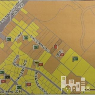 301 Creekwood Road, Wilmington, NC 28411 (MLS #30512977) :: Century 21 Sweyer & Associates