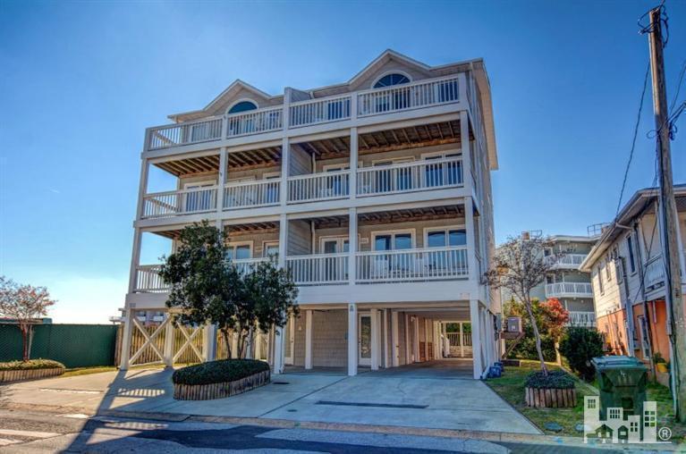 6 Seagull Street A, Wrightsville Beach, NC 28480 (MLS #30514653) :: Century 21 Sweyer & Associates