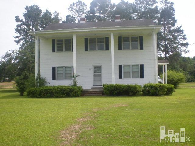 1414 Fertilizer Road, Riegelwood, NC 28456 (MLS #30515234) :: Century 21 Sweyer & Associates