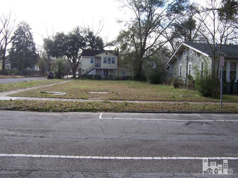 1320 Grace Street, Wilmington, NC 28401 (MLS #30516209) :: Century 21 Sweyer & Associates