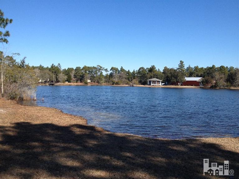 1155 Fifty Lakes Drive, Southport, NC 28461 (MLS #30517949) :: Century 21 Sweyer & Associates