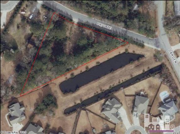 7245 Darden Road, Wilmington, NC 28411 (MLS #30519370) :: Century 21 Sweyer & Associates