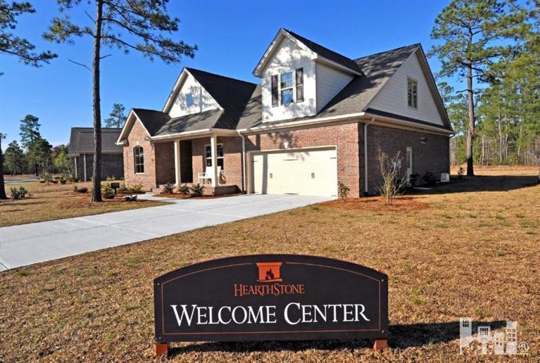 2102 Springstone Drive, Leland, NC 28451 (MLS #30519690) :: Century 21 Sweyer & Associates