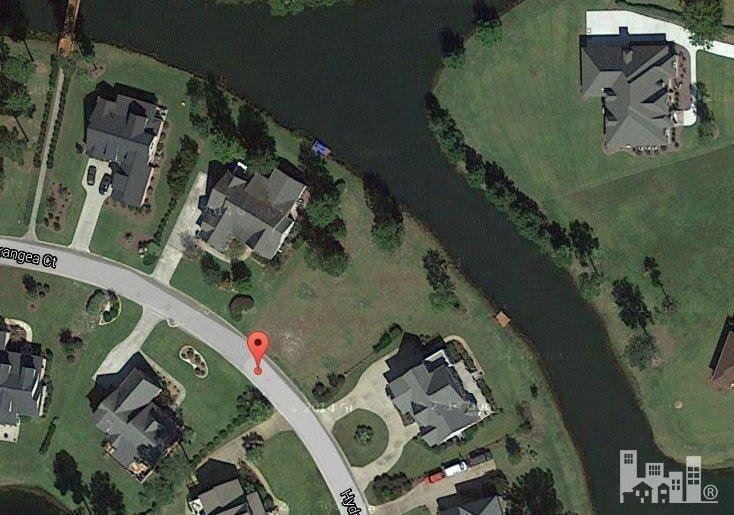 1320 Hydrangea Court, Leland, NC 28451 (MLS #30520767) :: Century 21 Sweyer & Associates