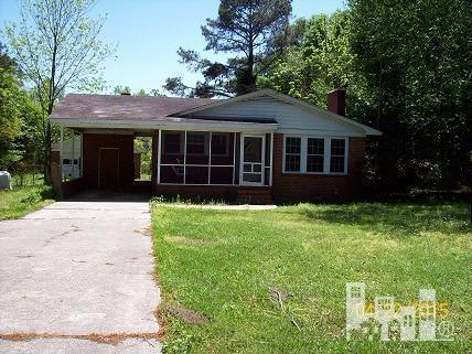 3987 S Nc 41 Highway, Wallace, NC 28466 (MLS #30521252) :: Century 21 Sweyer & Associates