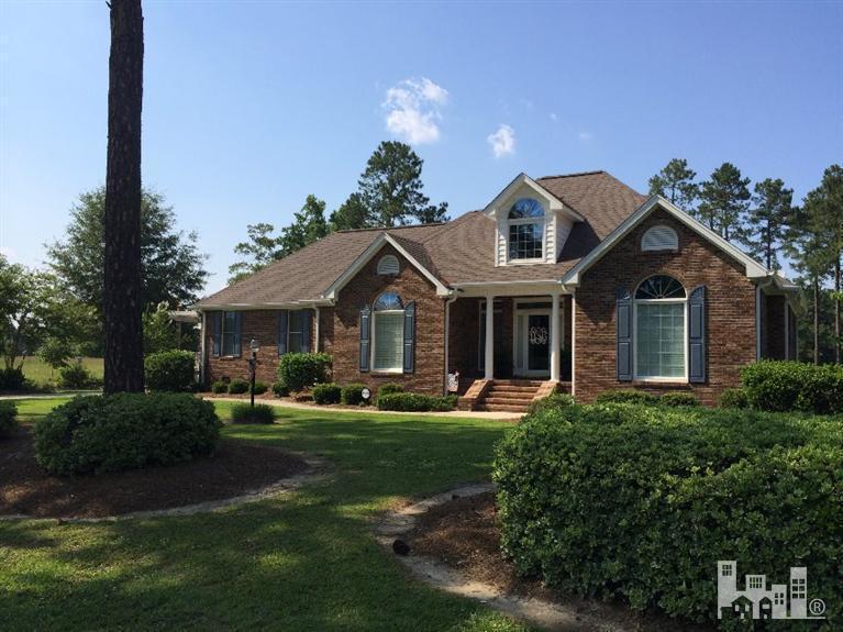 2198 Bill Hooks Road, Whiteville, NC 28472 (MLS #30523886) :: Century 21 Sweyer & Associates