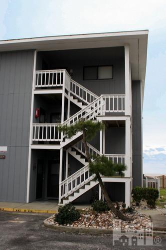 1437 S Fort Fisher Boulevard C-3, Kure Beach, NC 28449 (MLS #30524041) :: Courtney Carter Homes