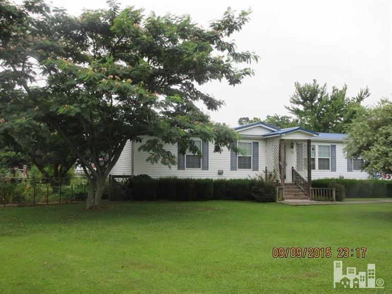 102 Bill Blake Drive, Willard, NC 28478 (MLS #30525581) :: Century 21 Sweyer & Associates