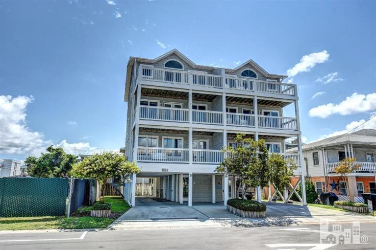6 Seagull Street B, Wrightsville Beach, NC 28480 (MLS #30526035) :: Century 21 Sweyer & Associates