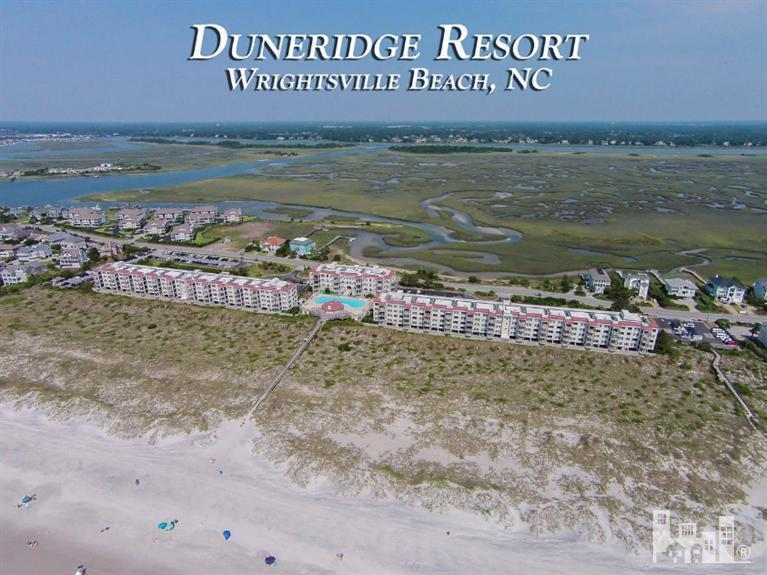 2400 N Lumina Avenue #1403, Wrightsville Beach, NC 28480 (MLS #30527291) :: Century 21 Sweyer & Associates
