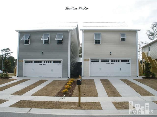 123 James Avenue, Holly Ridge, NC 28445 (MLS #30529123) :: Century 21 Sweyer & Associates