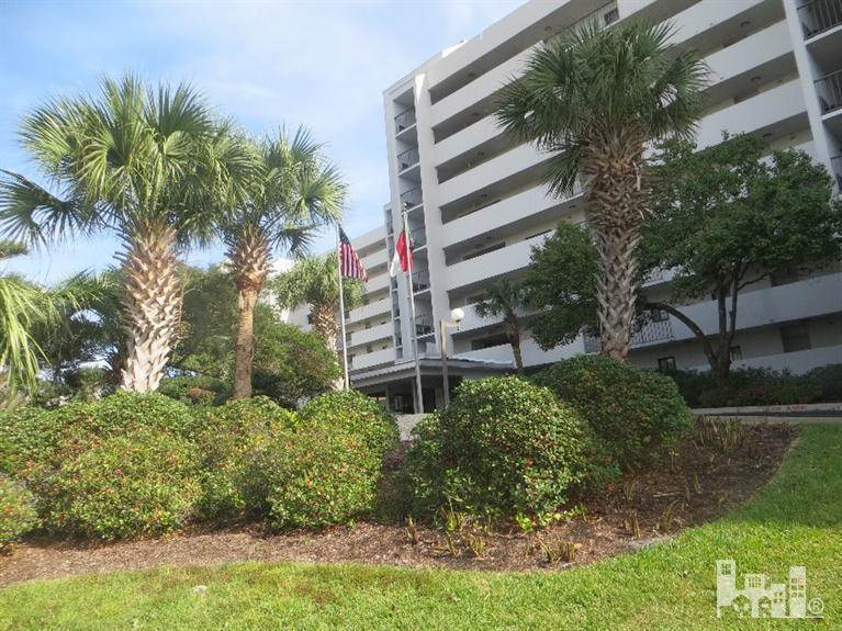 95 S Lumina Avenue 8-E, Wrightsville Beach, NC 28480 (MLS #30529809) :: Century 21 Sweyer & Associates