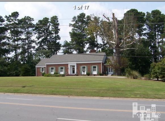 702 Sunset Avenue, Clinton, NC 28328 (MLS #30530427) :: Coldwell Banker Sea Coast Advantage