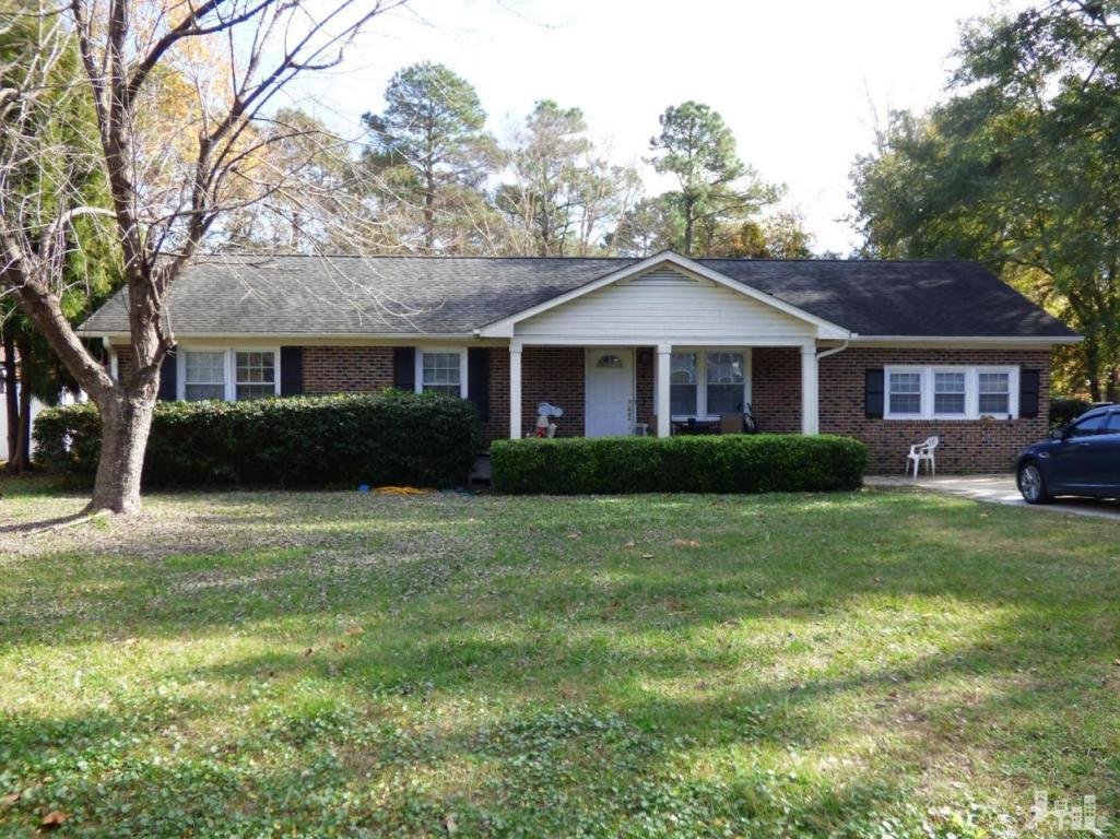 318 Shamrock Drive, Wilmington, NC 28409 (MLS #30530828) :: Century 21 Sweyer & Associates
