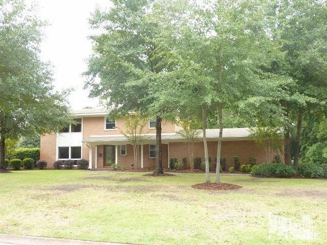 1928 S Churchill Drive, Wilmington, NC 28403 (MLS #30531865) :: Century 21 Sweyer & Associates
