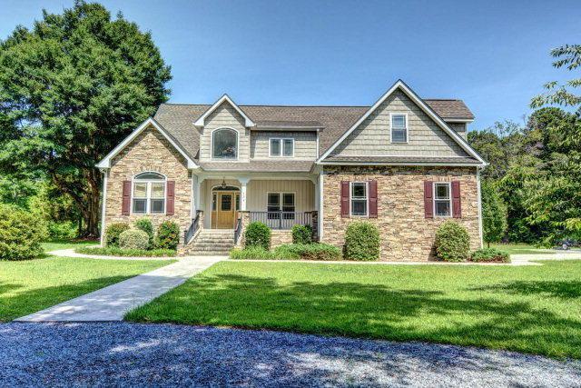 134 Tillett Lane, Sneads Ferry, NC 28460 (MLS #40206032) :: Century 21 Sweyer & Associates
