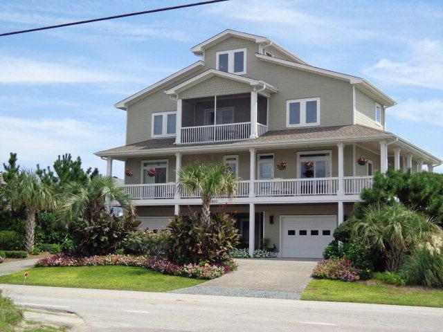 1610 S S Shore Drive, Surf City, NC 28445 (MLS #40206805) :: Century 21 Sweyer & Associates