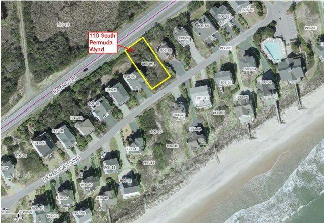 110 S Permuda Wynd, North Topsail Beach, NC 28460 (MLS #40207071) :: Century 21 Sweyer & Associates