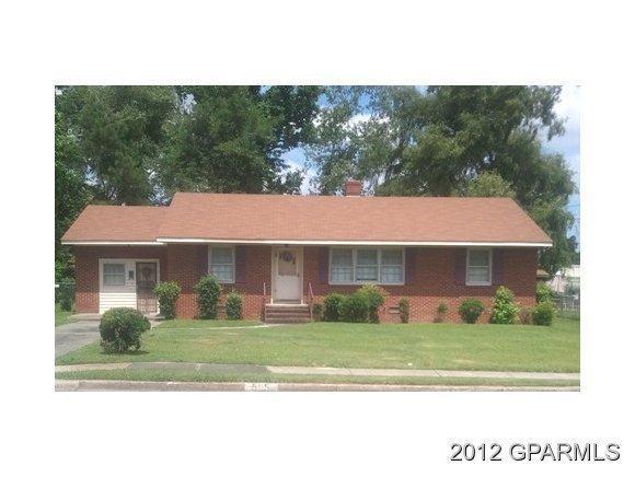 505 Darby Avenue, Kinston, NC 28504 (MLS #50105486) :: Century 21 Sweyer & Associates