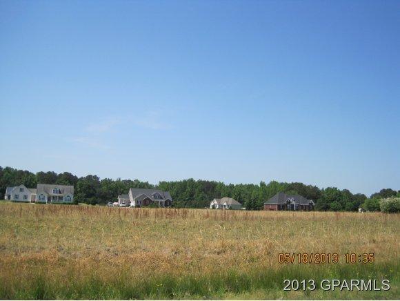 7013 Stantonsburg Road, Farmville, NC 27828 (MLS #50109369) :: Century 21 Sweyer & Associates