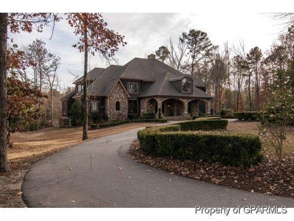603 Mill Run Road, Greenville, NC 27834 (MLS #50116863) :: Century 21 Sweyer & Associates