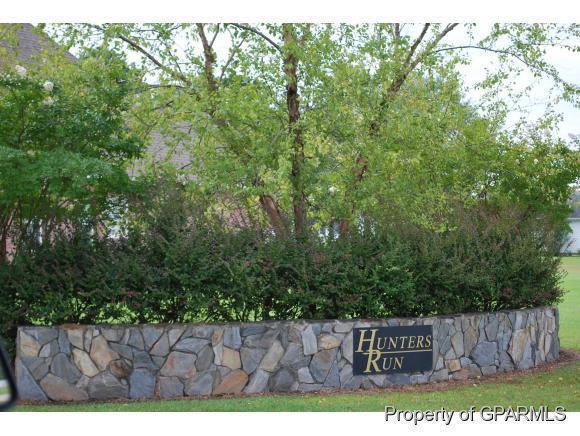 00 Fox Hollow Drive, Ayden, NC 28513 (MLS #50117732) :: Century 21 Sweyer & Associates