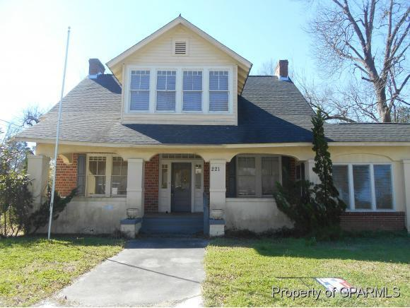 221 Washington Street W, Bethel, NC 27812 (MLS #50118357) :: Century 21 Sweyer & Associates