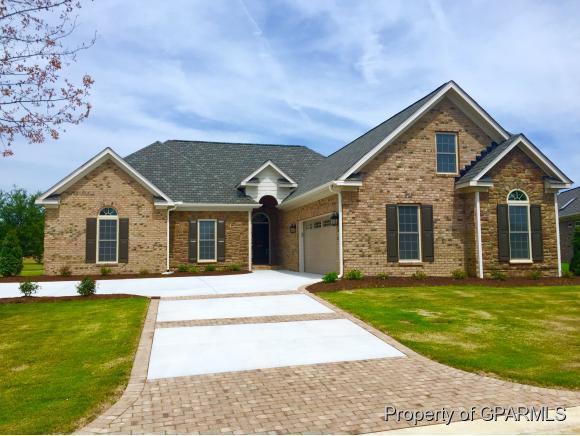 205 Jack Place, Winterville, NC 28590 (MLS #50118604) :: Century 21 Sweyer & Associates