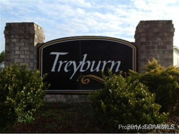 863 Treyburn Circle, Greenville, NC 27858 (MLS #50118691) :: Century 21 Sweyer & Associates
