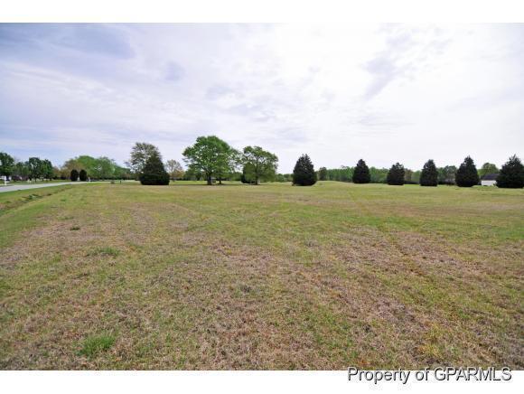 541 White Horse Drive, Greenville, NC 27834 (MLS #50118780) :: Century 21 Sweyer & Associates