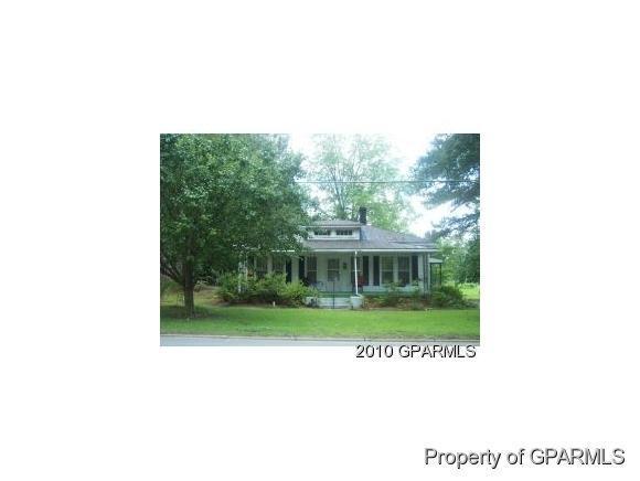 718 Third Street, Ayden, NC 28513 (MLS #50118833) :: Century 21 Sweyer & Associates