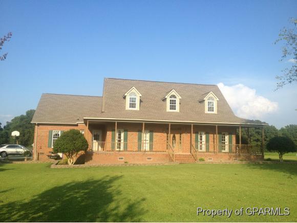 279 Bland Howell Road, Kinston, NC 28504 (MLS #50119965) :: Century 21 Sweyer & Associates