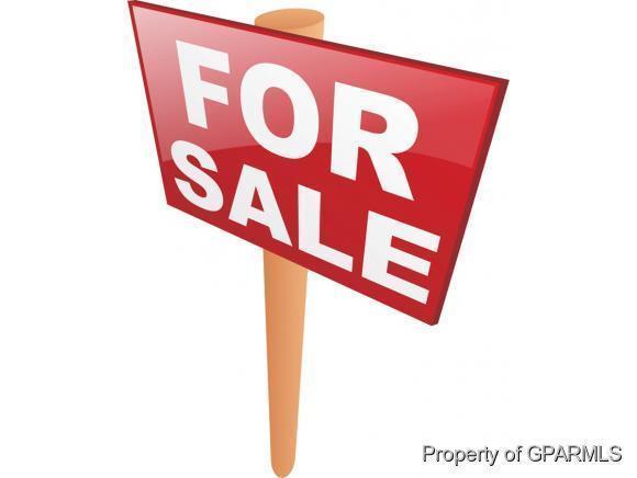 2330 Black Hawk Drive, Farmville, NC 27828 (MLS #50120031) :: Century 21 Sweyer & Associates