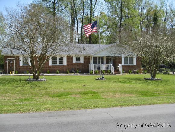 3809 Random Road, Kinston, NC 28504 (MLS #50120077) :: Century 21 Sweyer & Associates