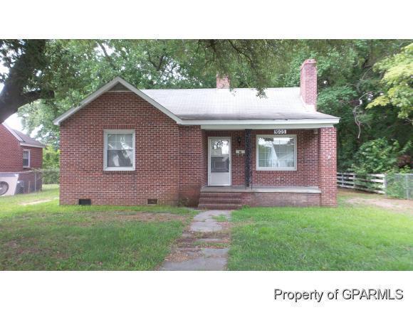 1605 Washington Avenue W, Kinston, NC 28504 (MLS #50120609) :: Century 21 Sweyer & Associates