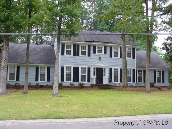 1801 Emerson Road, Kinston, NC 28504 (MLS #50120647) :: Century 21 Sweyer & Associates