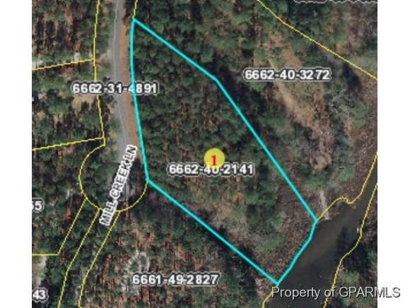 Lot 48 Mill Creek Lane, Bath, NC 27808 (MLS #50120760) :: Courtney Carter Homes