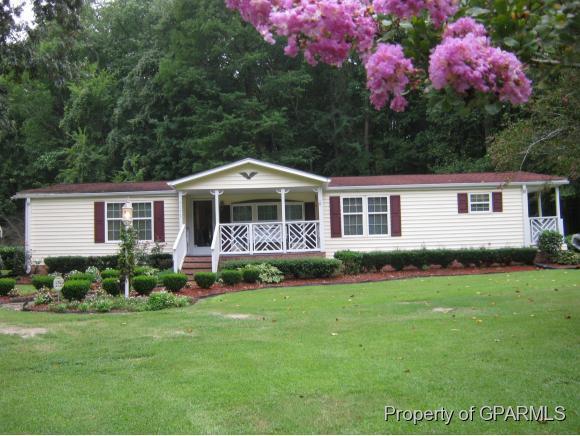 3016 Poplar Point Road, Williamston, NC 27892 (MLS #50121031) :: Century 21 Sweyer & Associates