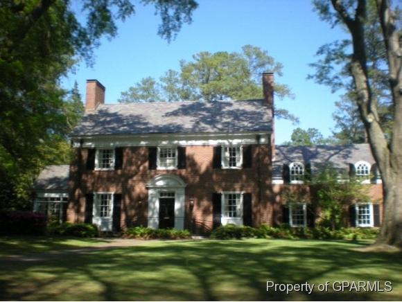 1005 Harvey Circle, Kinston, NC 28501 (MLS #50121595) :: Century 21 Sweyer & Associates