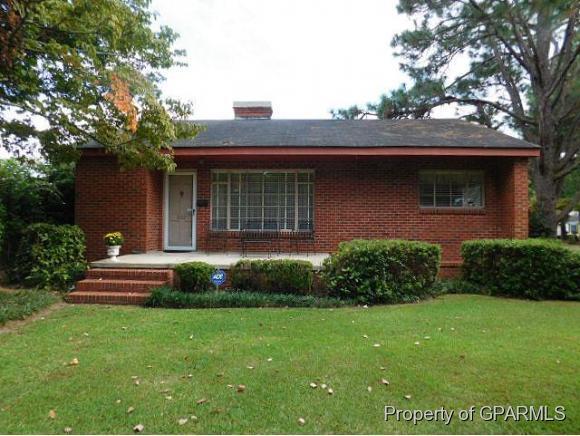 602 Jones Avenue, Kinston, NC 28501 (MLS #50121766) :: Century 21 Sweyer & Associates