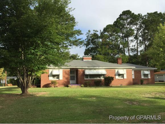500 Greenmead Drive, Kinston, NC 28501 (MLS #50121778) :: Century 21 Sweyer & Associates