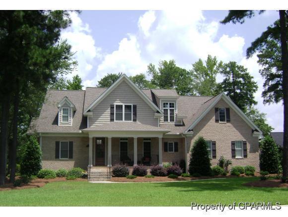 155 Lismore Drive, Winterville, NC 28590 (MLS #50121989) :: Century 21 Sweyer & Associates