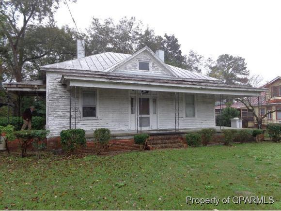 7043 Church Street, Grifton, NC 28530 (MLS #50122446) :: Century 21 Sweyer & Associates