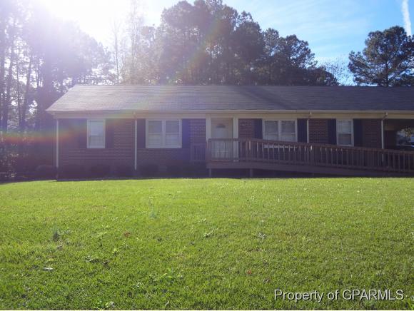 1805 Truman Avenue, Kinston, NC 28501 (MLS #50122600) :: Century 21 Sweyer & Associates