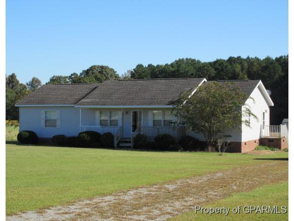315 Bland Howell Road, Kinston, NC 28504 (MLS #50122639) :: Century 21 Sweyer & Associates